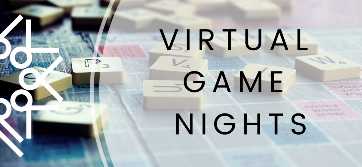 Copy of Virtual Game Nights
