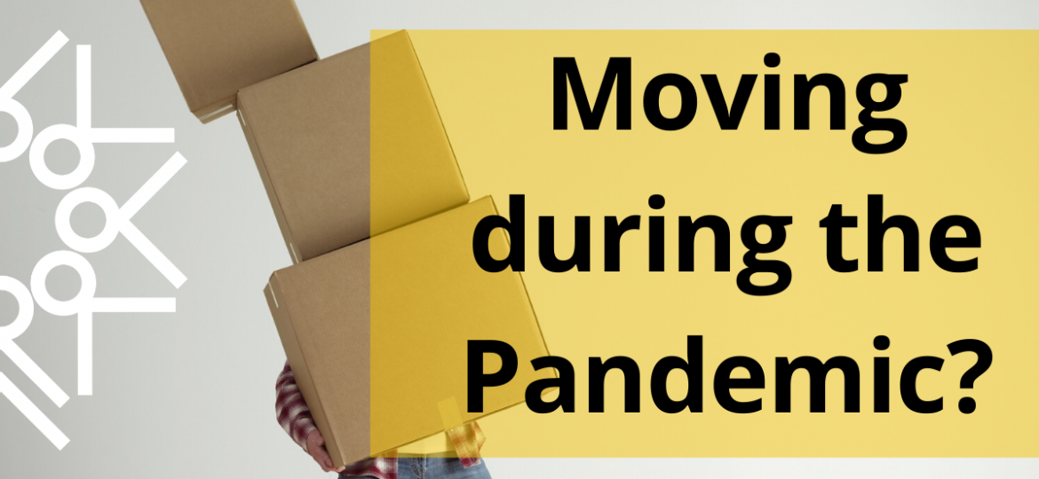 Moving during the pandemic_