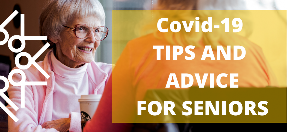 covid tips and advice for seniors
