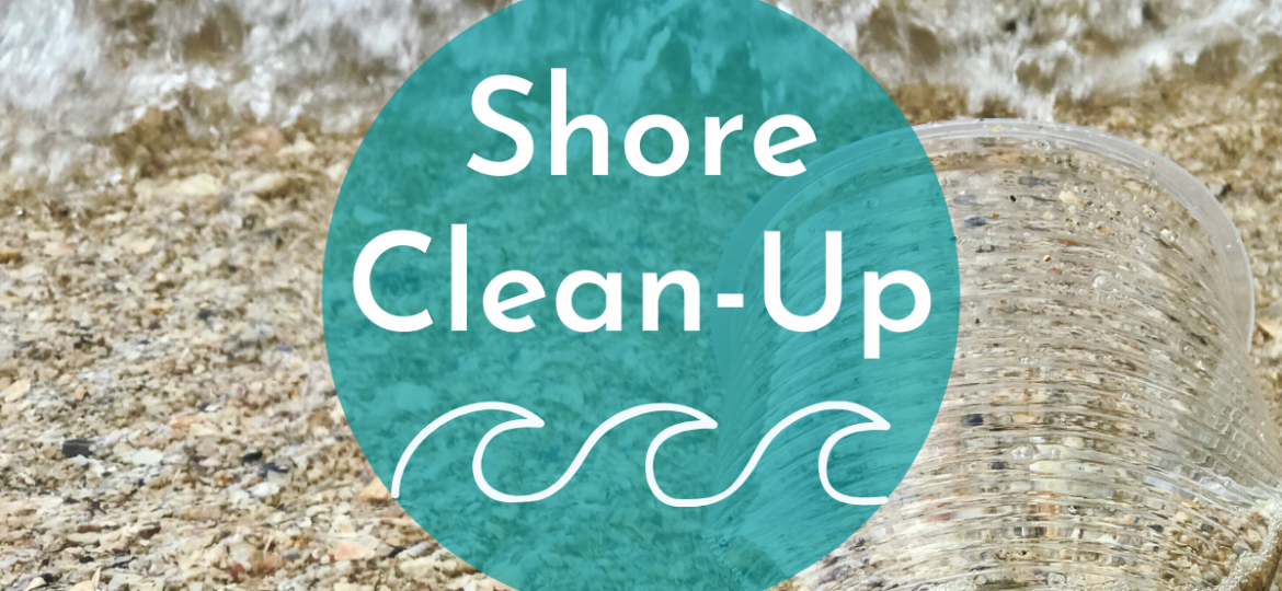 sHORE cLEAN-UP