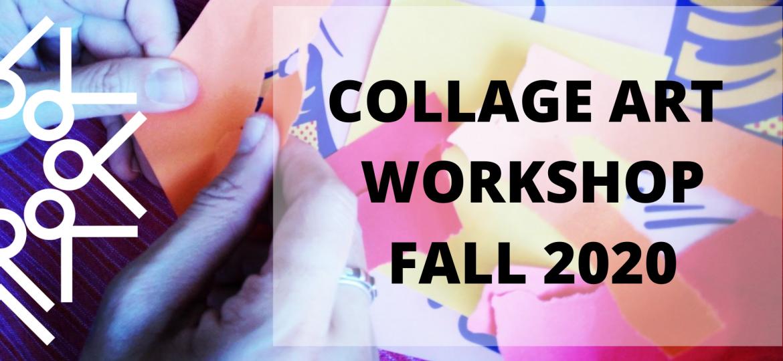 Collage Art Workshop(2)