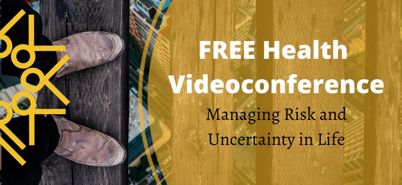 Free health videoconference