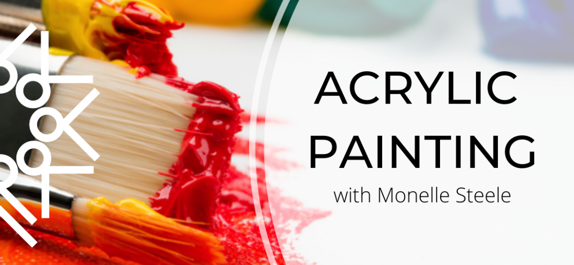 acrylic workshop with Monelle(1)