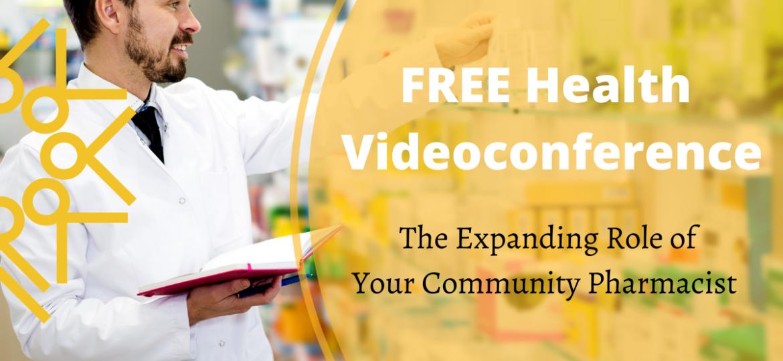 CHEP- Role of community pharmacist